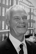 Graham Budworth - Estate Planner